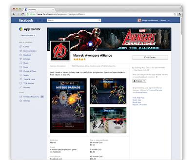 Facebook-app-center-screenshot