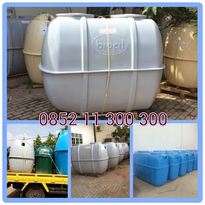 produk asli septic tank biofil, biotank, induro internasional, daftar harga, price list, sni