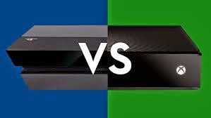 ps4 vs xbox one gpu