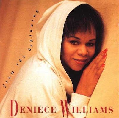 Deniece Williams  From The Beginning  1990