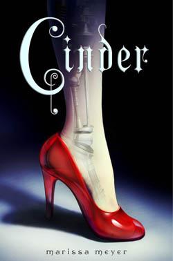 Cinder Marissa Meyer