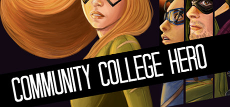 Community College Hero Trial by Fire PC Game Free Download