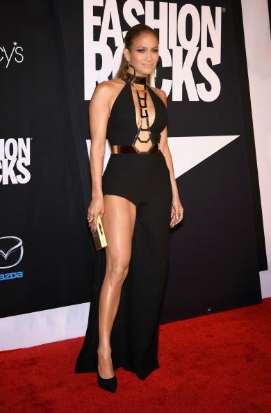 Jennifer Lopez 2014 Fashion Rocks