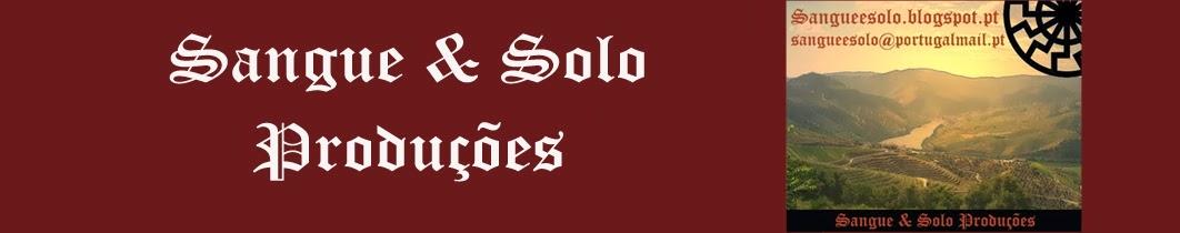 Sangue & Solo Produções