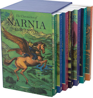 Image result for chronicles of narnia book