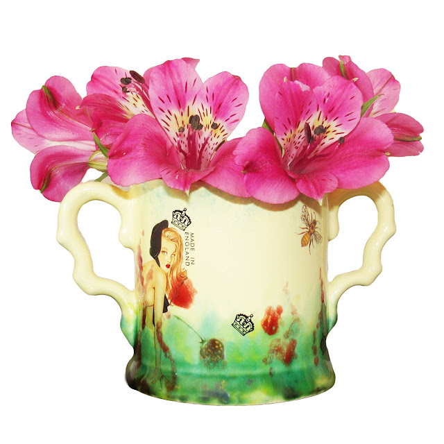 summer frolics mug