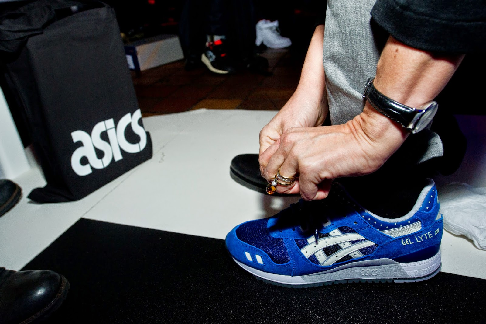 Onitsuka Tiger, Asics, Asics Lifestyle, Asics Tiger, Gel-Lyte III, Gel Saga, lifestyle, sportwear, Suits and Shirts, sneakers, calzado, zapatillas,