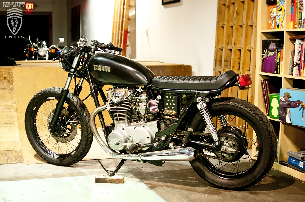 Yamaha Xs650 Forum Wiring Harness Routing Check Em Out Here Counterbalancecyclesbigcartelcom
