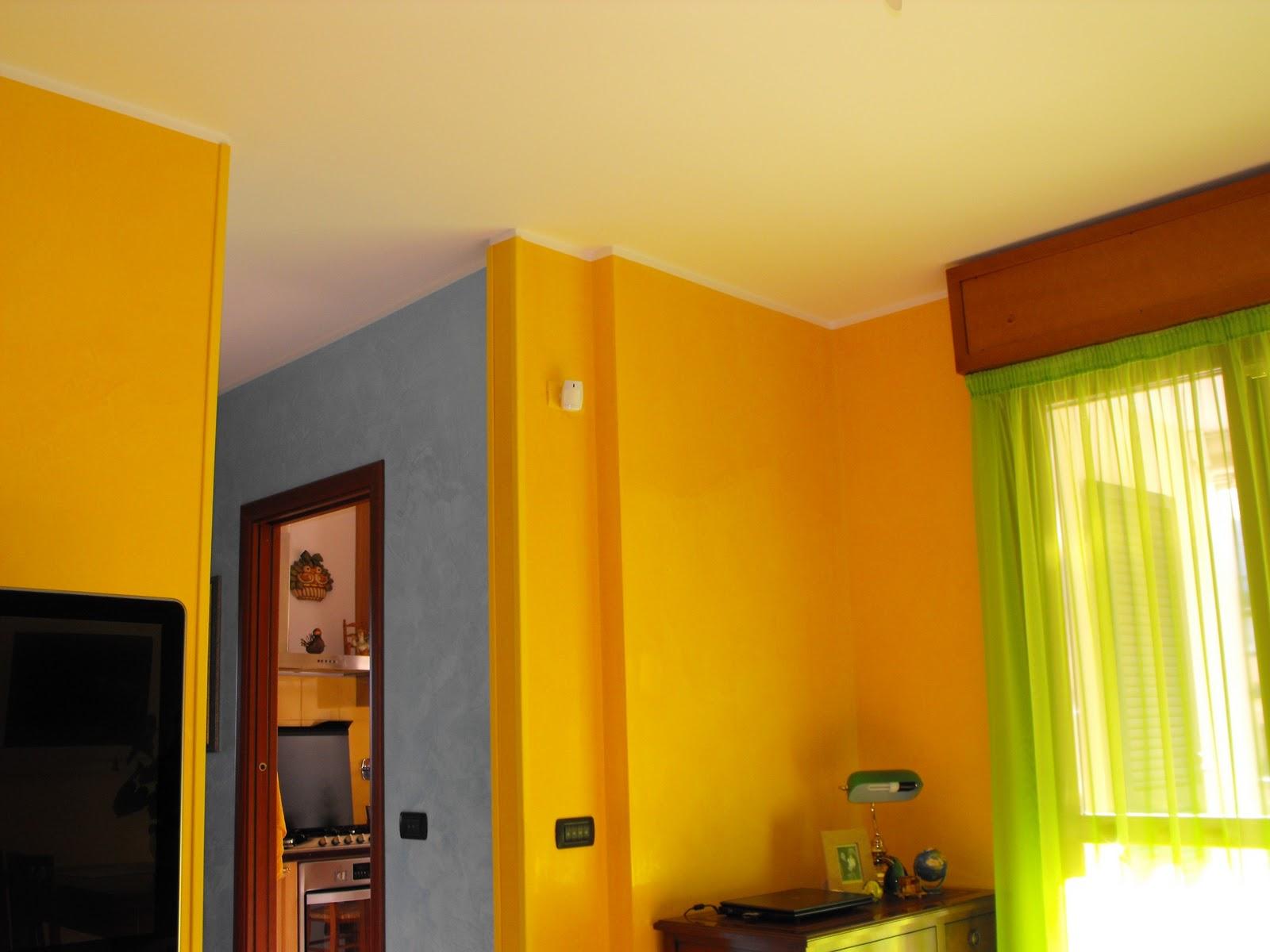 I colori di casa stucco veneziano for Stucco veneziano immagini