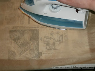 DIY water repellent fabrics 06     wesens-art.blogspot.com