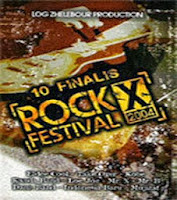 Festival Rock Indonesia Ke-10 (2004)