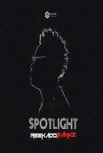 """Spotlight"" FULL ALBUM DOWNLOAD"
