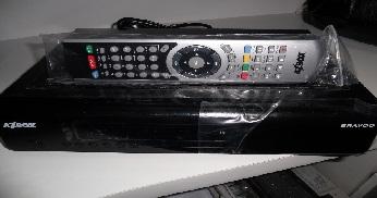 CS NO AZBOX BRAVO HD