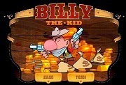 Billy y Mandy Billy the Kid
