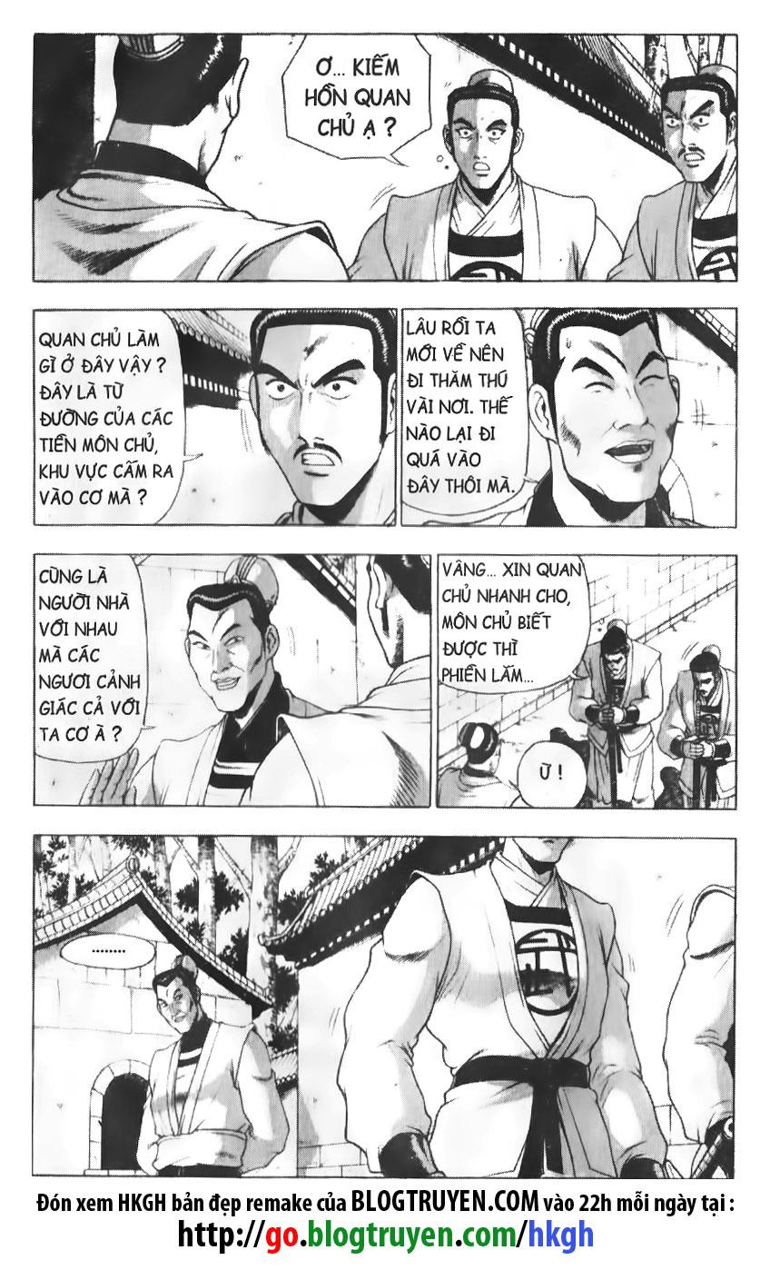 Hiệp Khách Giang Hồ - Hiệp Khách Giang Hồ Chap 188 - Pic 17