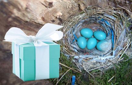 Milano spunti e appunti e 39 nato prima l 39 uovo o tiffany for Tiffany sito americano