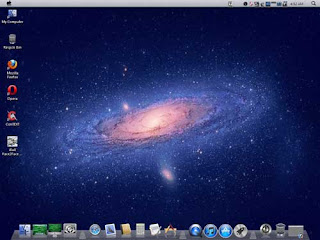 Apple mac os LION transformation pack for windows-Desktop
