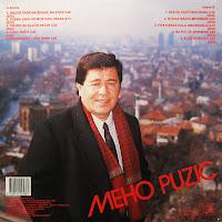 Meho Puzić - Najdraže Sevdalinke