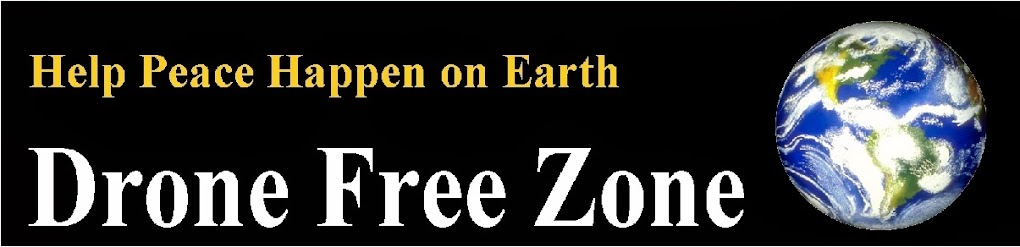 Drone Free Zone