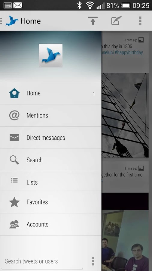 Tweetings for Twitter v5.3.1.1
