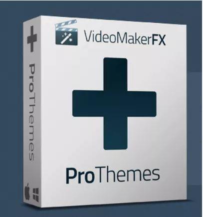 Video Maker FX Pro Themes