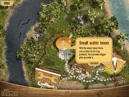 Youda Farmer - Play online for free
