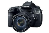 Overview CANON EOS 60D Body DSLR