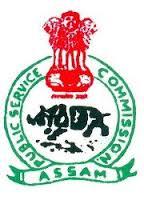 www.apsc.nic.in Assam Public Service Commission