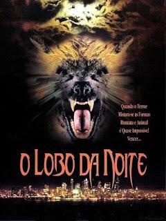 Baixar Filme O Lobo da Noite DVDRip AVI + RMVB Dublado