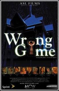 speak up librarian wrong game asl movie