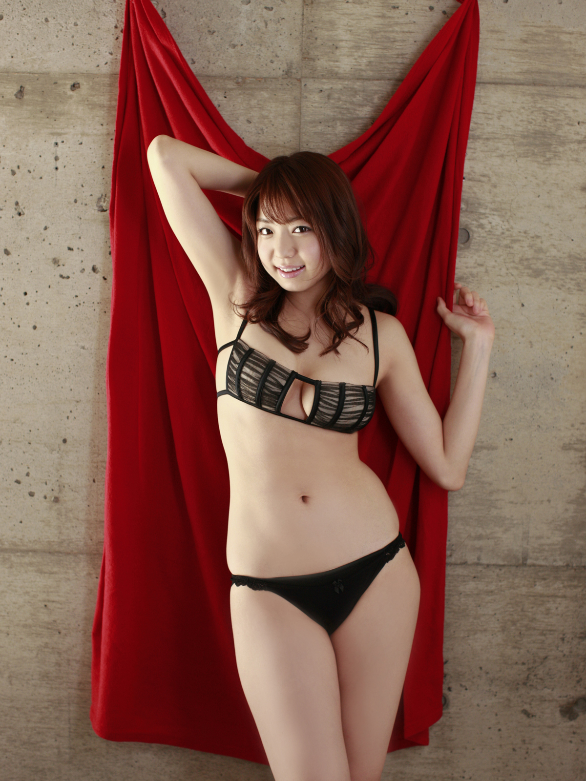 1200 x 1600 jpeg 1092kB, Swimsuit Nakamura | Search Results | Calendar ...