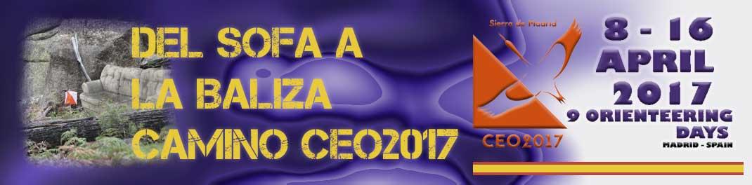 Del Sofá A la BaliZa Destino CEO2017