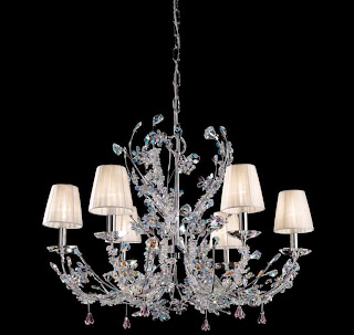 Lampadari in vetro di Murano, Murano Blown Glass ...