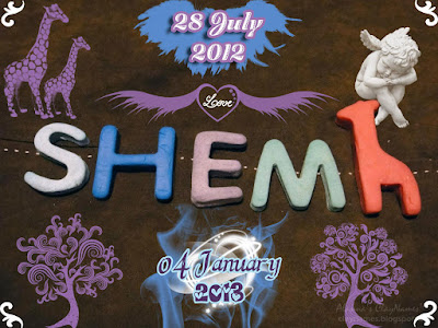 Shem July 28 2012