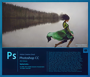 Descargar Photoshop CC 2014 Full