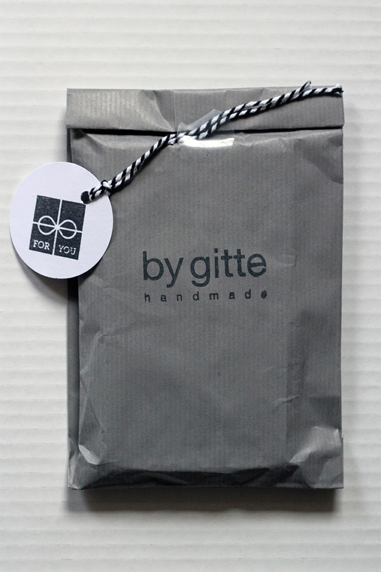 wrapping bygitte