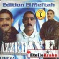 Cheb Azzedine-Lemouima