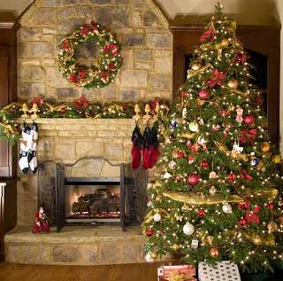 decoração da árvore de natal, decoração de natal, natal, árvore de natal
