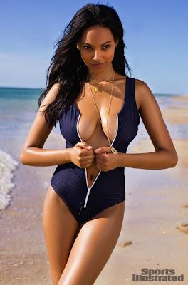 Ariel Meredith  bikini