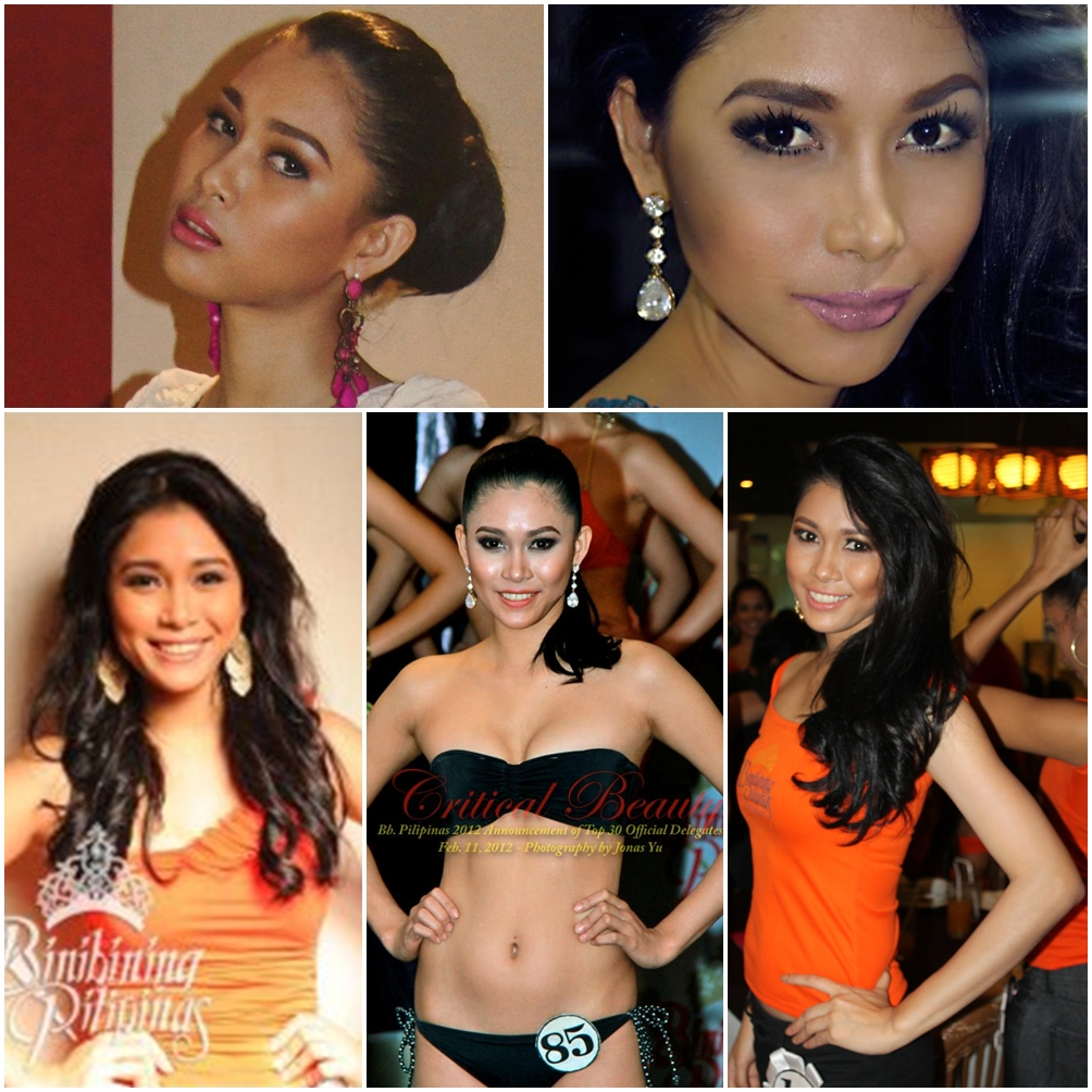 QUEENTESSENCE - The Ultimate Pageant E-zine: KNOW YOUR BB. PILIPINAS ...