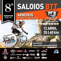 Maratona Saloios - Arneiros- TJA