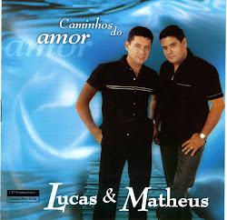 Lucas e Mateus
