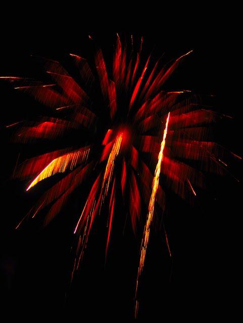 Fireworks 1695