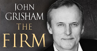 "John Grisham: ""This is humiliating, but life goes on"""