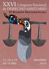 XXVI Congreso Nacional de Derecho Sanitario