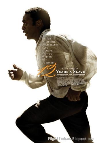 12 Years a Slave 2013 Bioskop