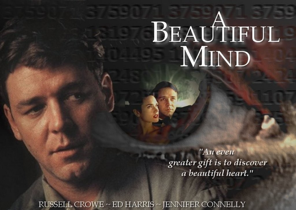 analysis of movie a beautiful mind Featured movie news  enter your location to see which movie theaters are playing a beautiful mind near you enter city, state or zip code go .