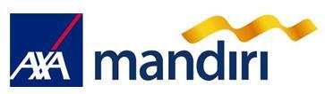 pt axa mandiri financial services axa mandiri merupakan perusahaan