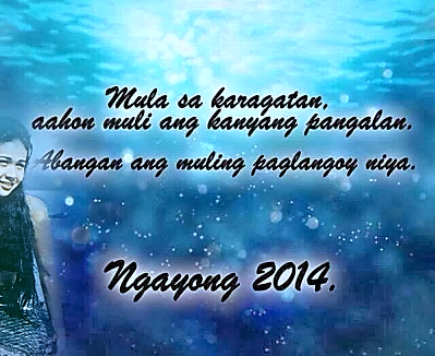 ABS-CBN Dyesebel Coming Soon on Primetime Bida this 2014