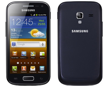 Samsung Galaxy Ace 2 Android Smartphone | Price Philippines